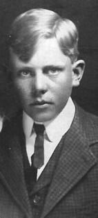 Axel Emanuel Blomgren