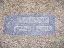 Anne B. Clifford