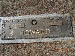 Lois <I>Campbell</I> Howard
