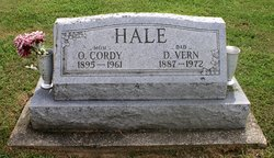 Daniel Vern Hale