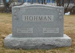 Annie A Hohman