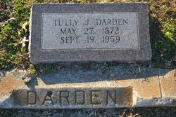 Tully J Darden