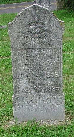 Thomas Henry Farmer Drake