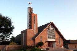 Saint Mary's Catholic Church Columbarium