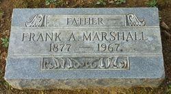 Frank A Marshall