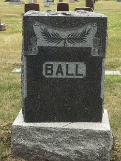 Walter Donald Ball