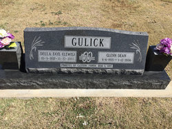 Faye <I>Lewis</I> Gulick