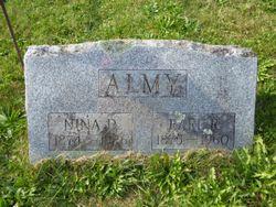 Nina D <I>Daniels</I> Almy