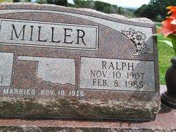 Charles Ralph Miller