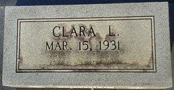 Clara L. Cullifer