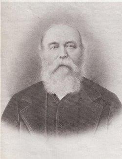 Benjamin F. Pryor