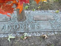 Addie A <I>Largent</I> Andrews