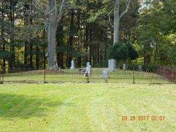 Woodall Family Cemetery