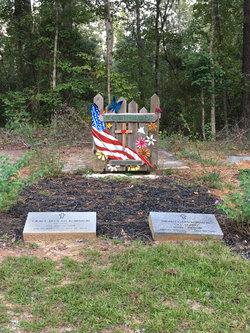 Mixonville Community Church Cemetery