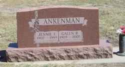 Galen Ralph Ankenman