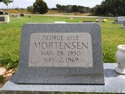 George Lyle Mortensen