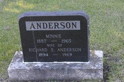 Richard Stanley Anderson