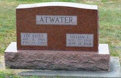 Lillian <I>McCartney</I> Atwater