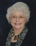 Ruby Gladys <I>Baker</I> Gibson
