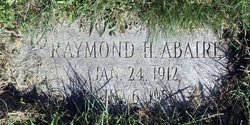 Raymond H. Abaire