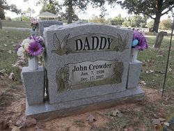 John Henry Crowder