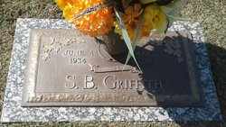 S. B. Griffith