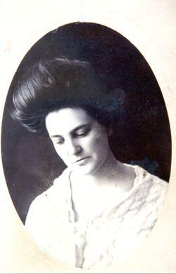 Lula Christene <I>Parker</I> Betenson