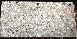 James William Gardner
