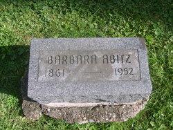 Barbara Abitz