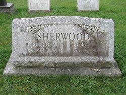 "Burdette Arnold ""Bert"" Sherwood"