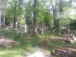 Kuresaare Town Cemetery