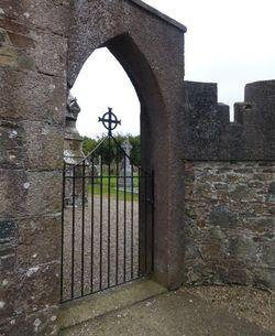 St Mary's Church Cemetery