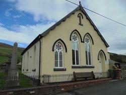 Capel Maethlon Chapelyard