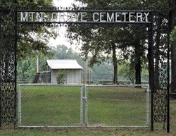 Mountain Grove Cemetery
