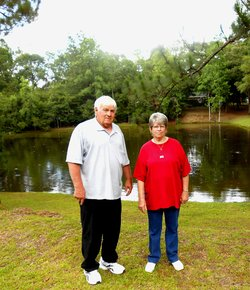 Larry & Linda Davis Singleton