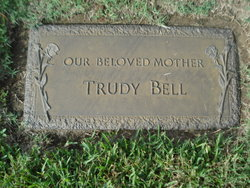 Trudy Bell