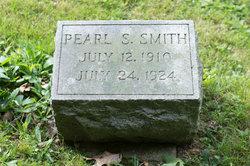 Pearl Sallie Smith