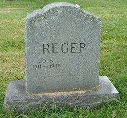 John Regep (1911-1948) - Find A Grave Memorial