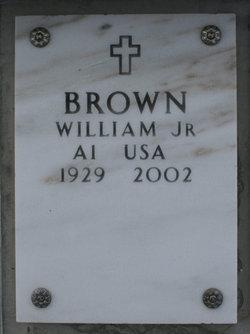 William Brown, Jr
