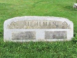 Grant Riehlman