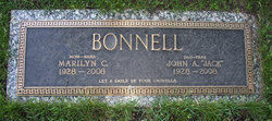 Marilyn <I>Collison</I> Bonnell