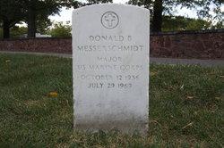 Donald Bruce Messerschmidt