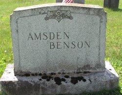 Leon B. Amsden
