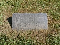 Frederick Althauser