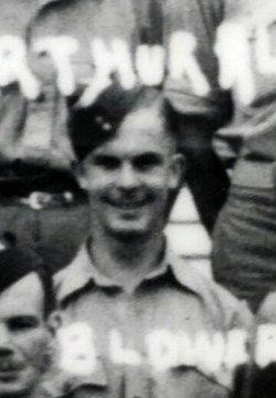 Leonard George Blower
