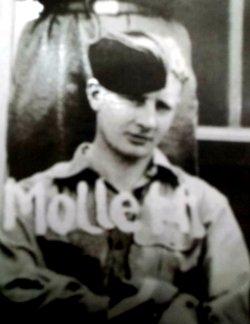 Richard Douglas Mollett