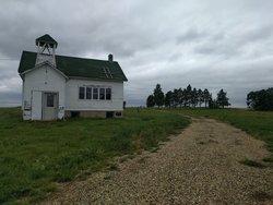Little Shell Church Cemetery