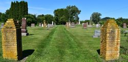 Salem Honey Creek Cemetery
