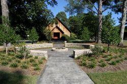 Resurrection Garden at the Episcopal Church of The