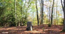 Grogg Family Cemetery